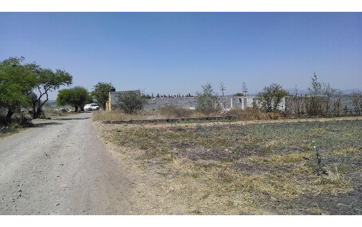 Foto de terreno comercial en venta en  , los ángeles, corregidora, querétaro, 1226211 No. 04