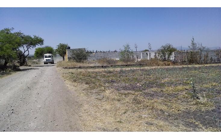 Foto de terreno comercial en venta en  , los ángeles, corregidora, querétaro, 1226211 No. 05