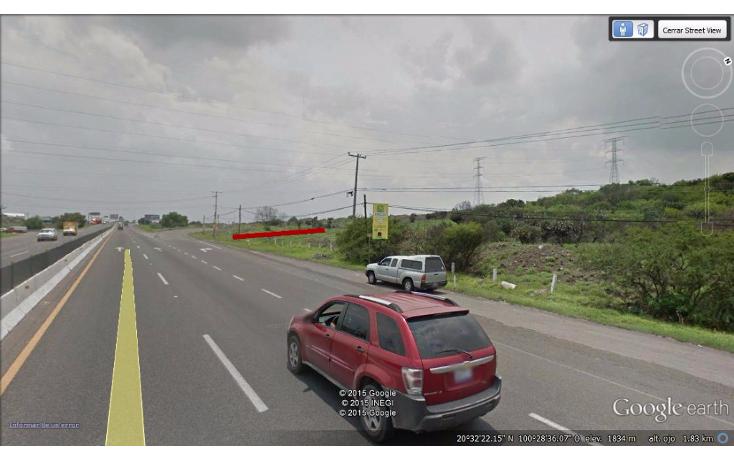 Foto de terreno industrial en venta en  , los ?ngeles, corregidora, quer?taro, 1275893 No. 02