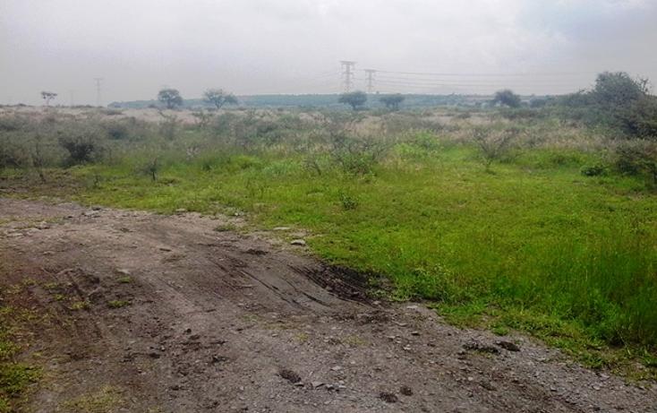 Foto de terreno comercial en venta en  , los ?ngeles, corregidora, quer?taro, 1615678 No. 01