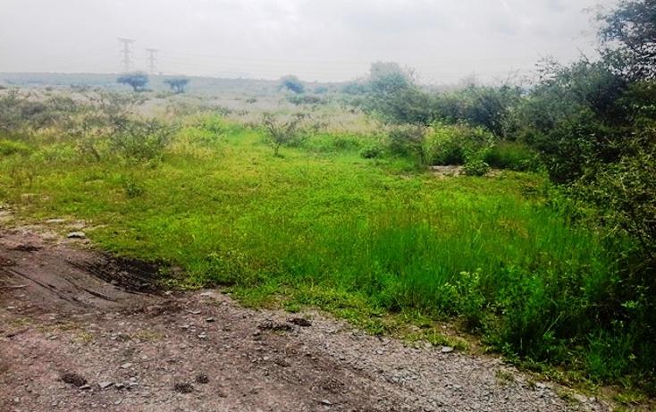 Foto de terreno comercial en venta en  , los ?ngeles, corregidora, quer?taro, 1615678 No. 02
