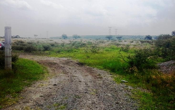 Foto de terreno comercial en venta en  , los ?ngeles, corregidora, quer?taro, 1615678 No. 03