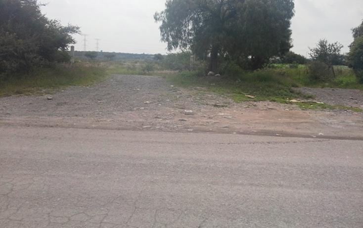 Foto de terreno comercial en venta en  , los ?ngeles, corregidora, quer?taro, 1615678 No. 05