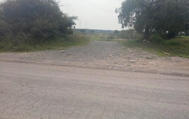 Foto de terreno comercial en venta en  , los ?ngeles, corregidora, quer?taro, 1615678 No. 06