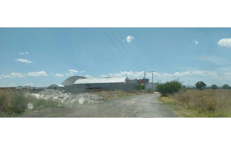 Foto de terreno comercial en venta en  , los ángeles, corregidora, querétaro, 1732656 No. 01