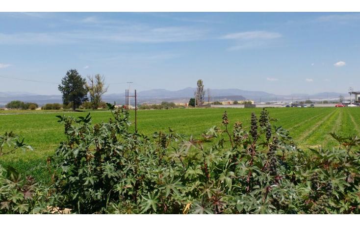 Foto de terreno comercial en venta en  , los ángeles, corregidora, querétaro, 1732656 No. 04