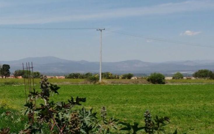 Foto de terreno comercial en venta en  , los ?ngeles, corregidora, quer?taro, 1742701 No. 01