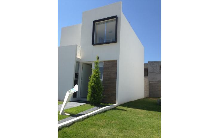 Foto de casa en venta en  , los ángeles, corregidora, querétaro, 1853452 No. 13