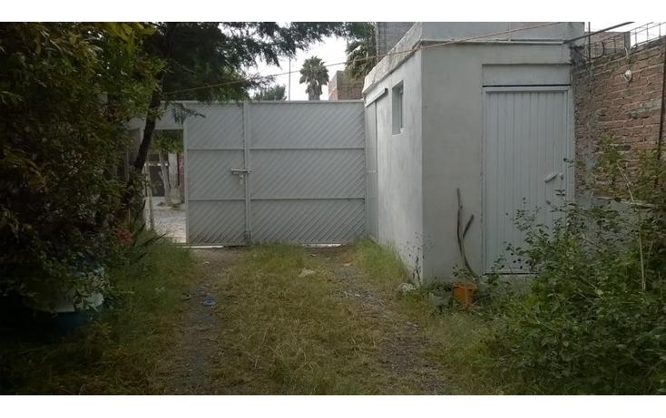 Foto de terreno habitacional en venta en  , los ?ngeles, corregidora, quer?taro, 640529 No. 02
