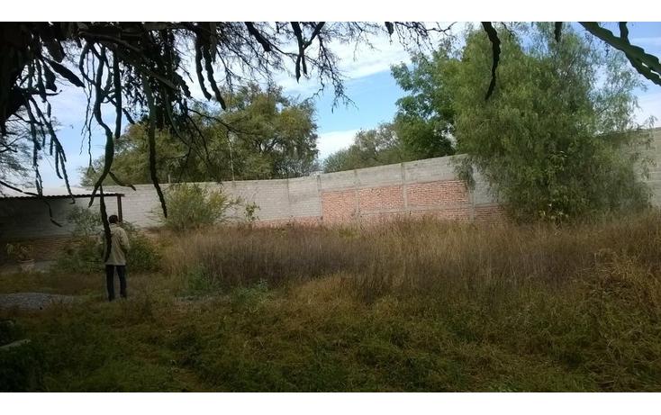 Foto de terreno habitacional en venta en  , los ?ngeles, corregidora, quer?taro, 640529 No. 03