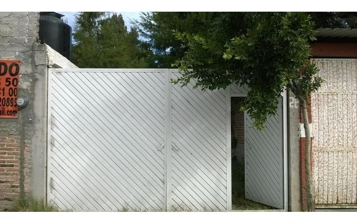 Foto de terreno habitacional en venta en  , los ?ngeles, corregidora, quer?taro, 640529 No. 05