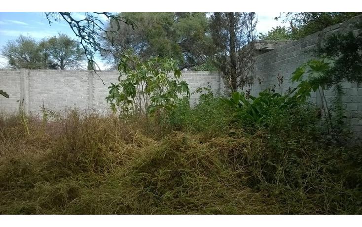 Foto de terreno habitacional en venta en  , los ?ngeles, corregidora, quer?taro, 640529 No. 06