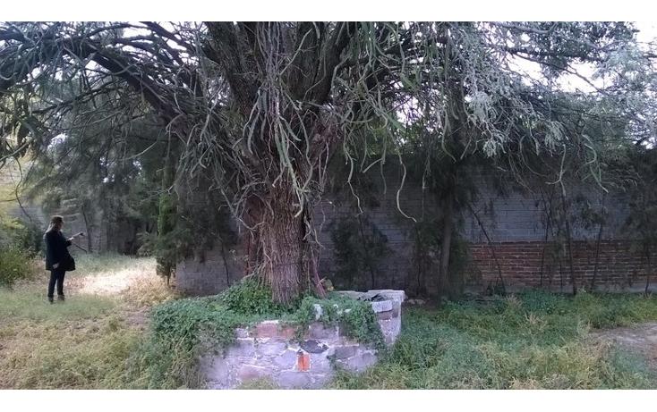 Foto de terreno habitacional en venta en  , los ?ngeles, corregidora, quer?taro, 640529 No. 07
