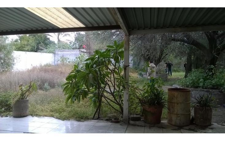 Foto de terreno habitacional en venta en  , los ?ngeles, corregidora, quer?taro, 640529 No. 08
