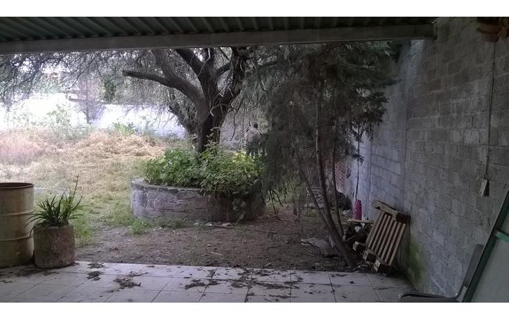 Foto de terreno habitacional en venta en  , los ?ngeles, corregidora, quer?taro, 640529 No. 09