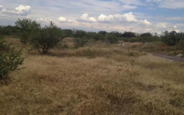 Foto de terreno comercial en venta en, los ángeles, corregidora, querétaro, 810297 no 01