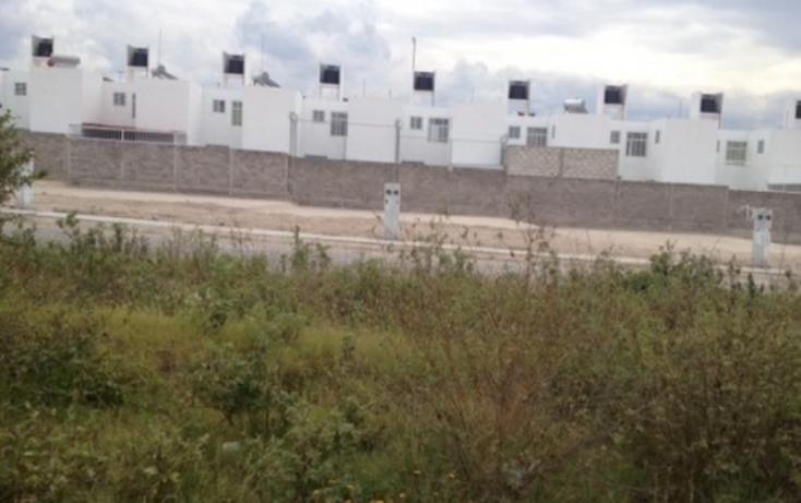 Foto de terreno comercial en venta en, los ángeles, corregidora, querétaro, 810297 no 02