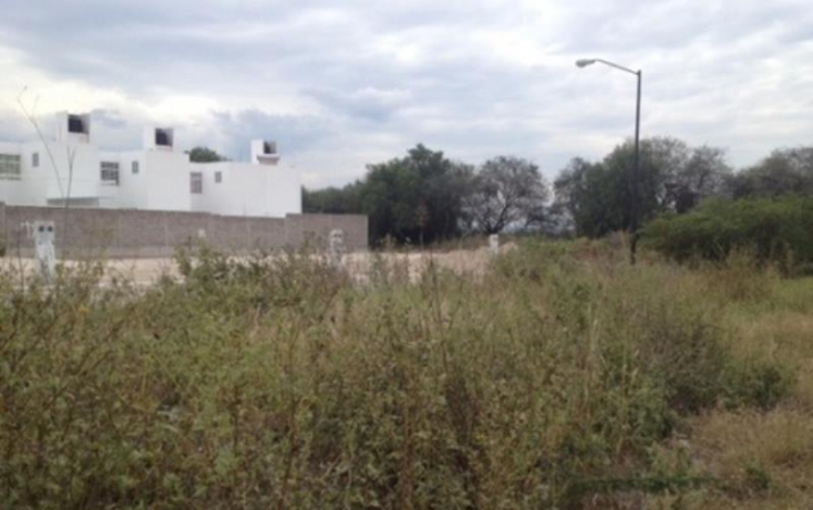 Foto de terreno comercial en venta en, los ángeles, corregidora, querétaro, 810297 no 03