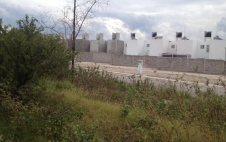 Foto de terreno comercial en venta en, los ángeles, corregidora, querétaro, 810297 no 04