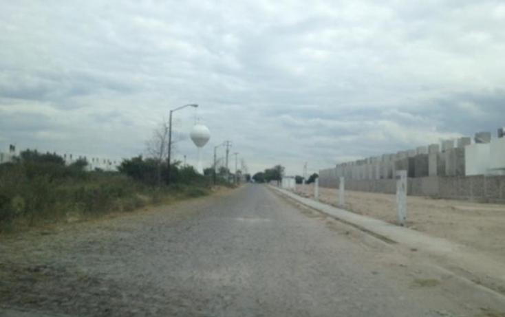 Foto de terreno comercial en venta en, los ángeles, corregidora, querétaro, 810297 no 05