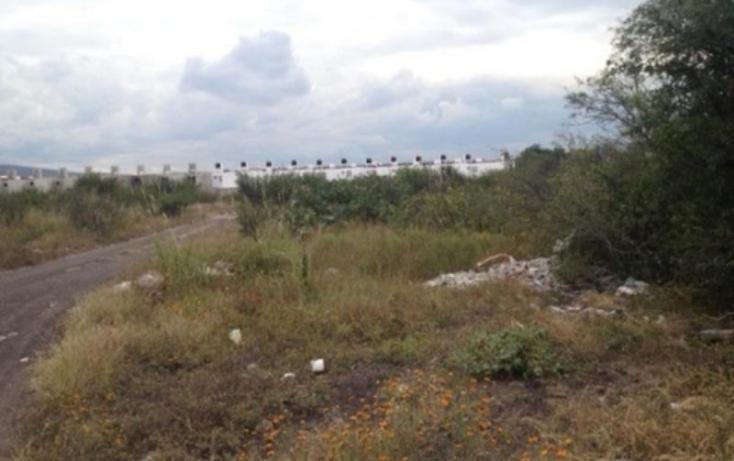 Foto de terreno comercial en venta en, los ángeles, corregidora, querétaro, 810297 no 07