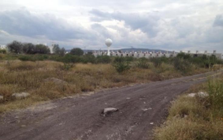 Foto de terreno comercial en venta en, los ángeles, corregidora, querétaro, 810297 no 08