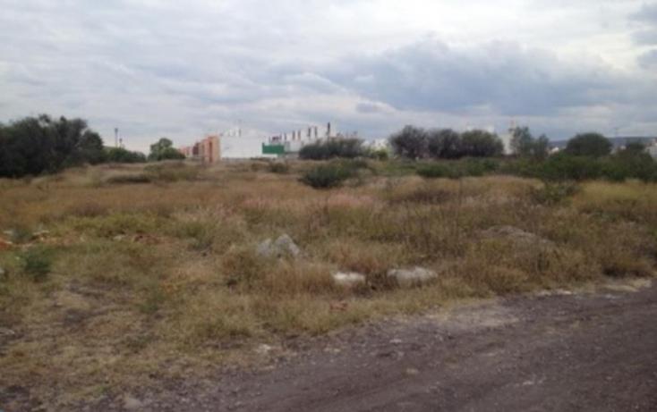 Foto de terreno comercial en venta en, los ángeles, corregidora, querétaro, 810297 no 09