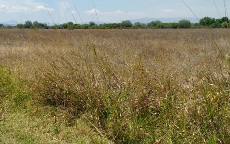 Foto de terreno comercial en venta en  , los ?ngeles, corregidora, quer?taro, 938063 No. 03