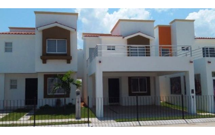 Foto de casa en venta en  , los angeles, culiacán, sinaloa, 2010662 No. 03