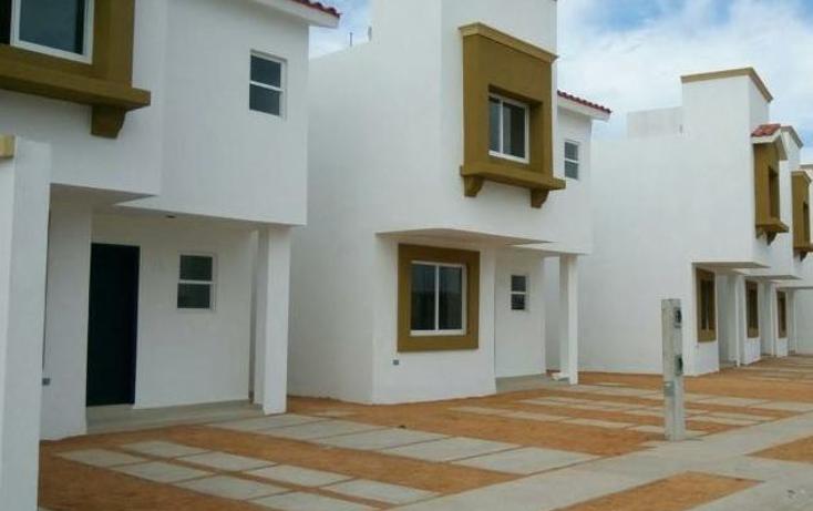 Foto de casa en venta en  , los angeles, culiacán, sinaloa, 2010662 No. 07