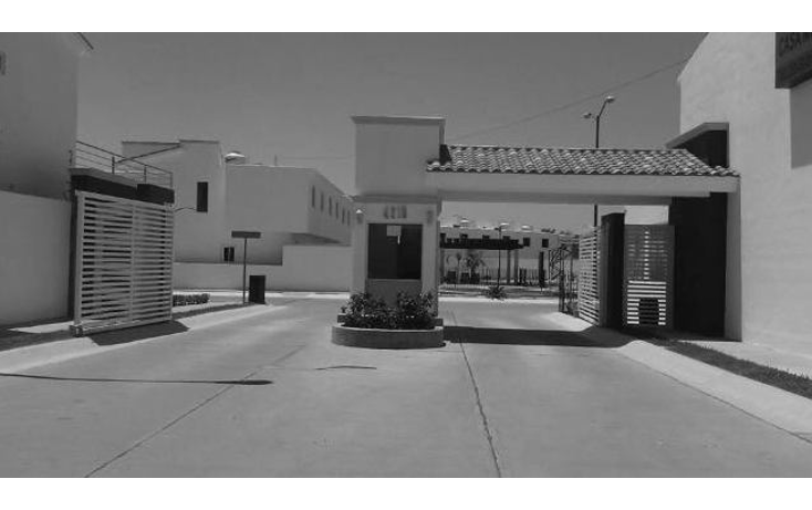 Foto de casa en venta en  , los angeles, culiacán, sinaloa, 2010662 No. 10