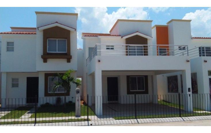 Foto de casa en venta en  , los angeles, culiacán, sinaloa, 2010662 No. 11