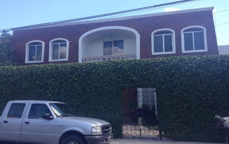 Foto de casa en renta en  , los ?ngeles, durango, durango, 1467593 No. 02