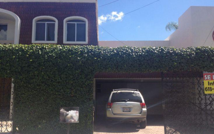 Foto de casa en renta en, los ángeles, durango, durango, 1467593 no 07
