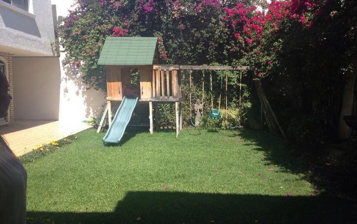 Foto de casa en renta en  , los ?ngeles, durango, durango, 1467593 No. 22