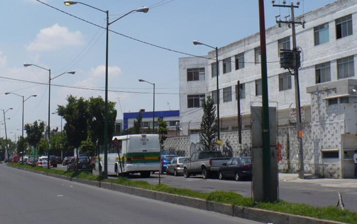 Foto de terreno comercial en venta en  , los ?ngeles, iztapalapa, distrito federal, 1164687 No. 01