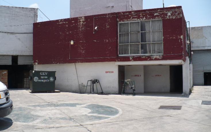 Foto de terreno comercial en venta en  , los ?ngeles, iztapalapa, distrito federal, 1164687 No. 02