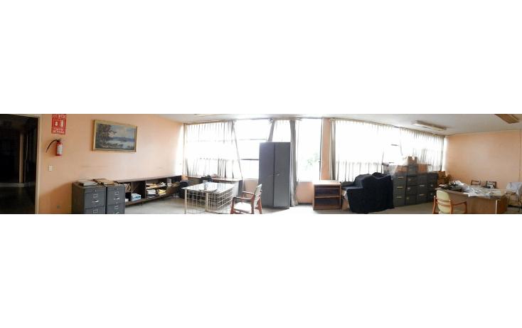 Foto de oficina en renta en  , los ángeles, iztapalapa, distrito federal, 2033972 No. 02