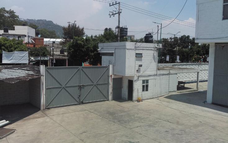 Foto de nave industrial en renta en  , los ángeles, iztapalapa, distrito federal, 2033974 No. 02