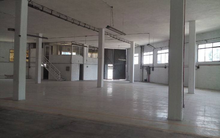 Foto de nave industrial en renta en  , los ángeles, iztapalapa, distrito federal, 2033974 No. 06