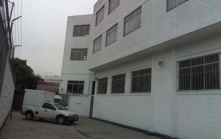 Foto de nave industrial en renta en  , los ?ngeles, iztapalapa, distrito federal, 2033976 No. 02