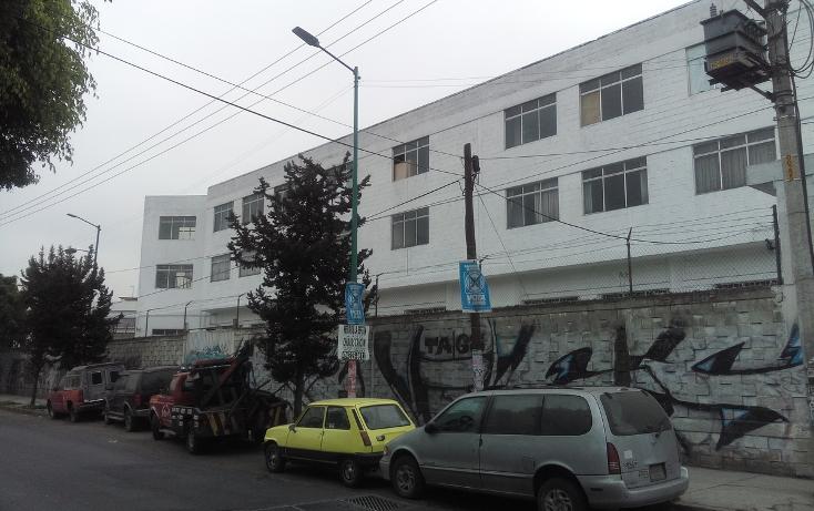 Foto de nave industrial en renta en  , los ?ngeles, iztapalapa, distrito federal, 2033976 No. 04