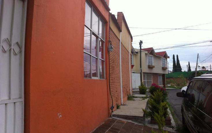 Foto de casa en venta en  , los angeles mayorazgo, puebla, puebla, 1078855 No. 05