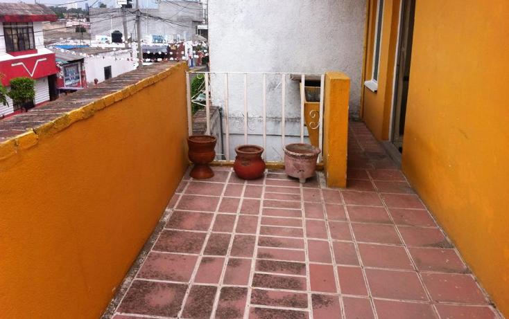 Foto de casa en venta en  , los angeles mayorazgo, puebla, puebla, 1078855 No. 10