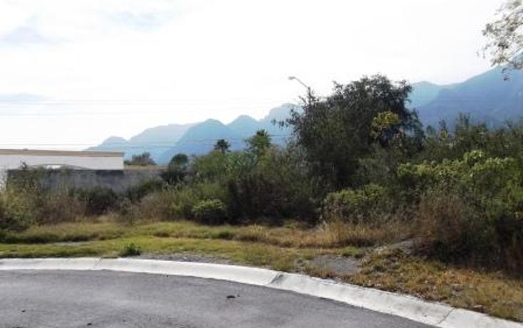 Foto de terreno habitacional en venta en  , los angeles, monterrey, nuevo león, 1074193 No. 05