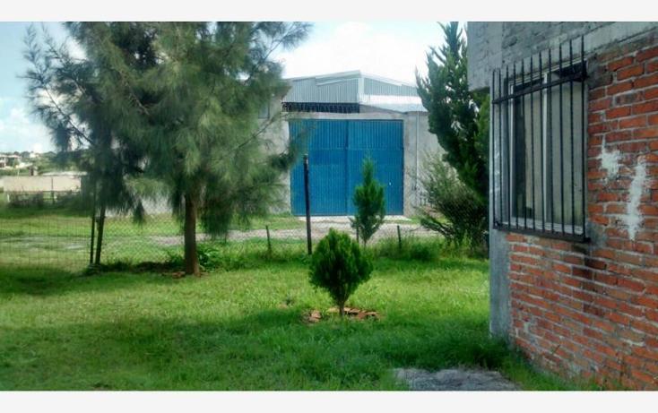 Foto de casa en venta en  , los angeles, morelia, michoacán de ocampo, 1935916 No. 01