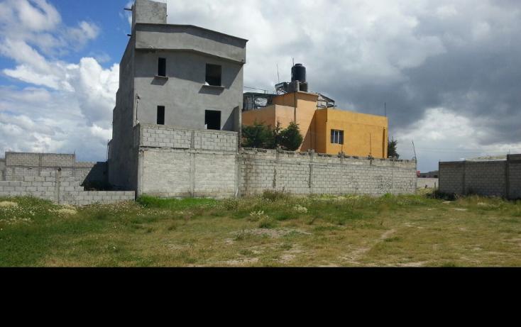 Foto de terreno habitacional en venta en  , los ángeles, pachuca de soto, hidalgo, 1062587 No. 02