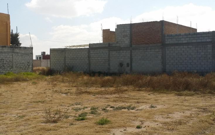 Foto de terreno habitacional en venta en  , los ángeles, pachuca de soto, hidalgo, 1062587 No. 04