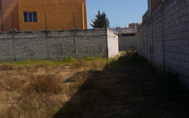 Foto de terreno habitacional en venta en  , los ángeles, pachuca de soto, hidalgo, 1062587 No. 05
