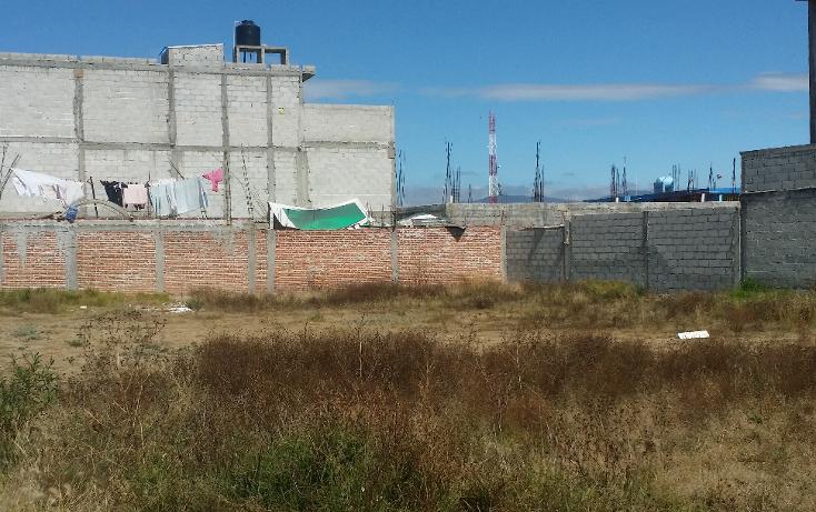 Foto de terreno habitacional en venta en  , los ángeles, pachuca de soto, hidalgo, 1062587 No. 06